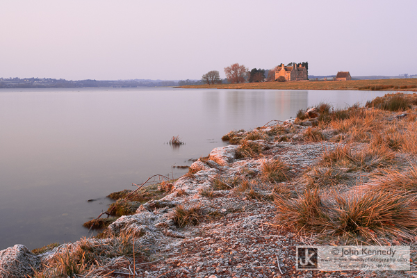 The Old House, Rutland Water